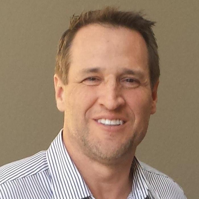 Michael Stebbins Founder